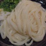 67763566 - さぬきうどん 冨家(とみや) 天ぷらぶっかけ(兵庫区)