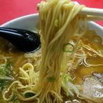 冠生園 - 麺リフト~(^^♪
