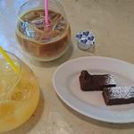 スペインバル バレンシア - デザート&ドリンク