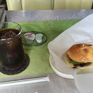 しまでcafe - 料理写真: