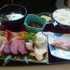 魚定 - 料理写真: