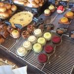 手作りパン屋のTERUO -