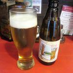ベンガル - 秋葉原ビール
