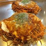 67773525 - 肉玉唐麺730円