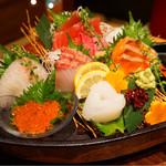 佐渡島へ渡れ 恵比寿店 -