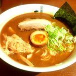 麺工房、あさか - ◆らー麺