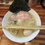五ノ神水産 - 丼の口径