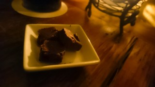 ドクターモッシュピット - 自家製チョコ