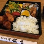 喰い呑み座 新山 - 料理写真: