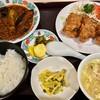 中華菜館 五福 - 料理写真:日替わり ランチ 970円