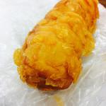 ナガノベーカリー - 料理写真: