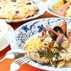 パスタ&ピザハウス アキラ - 料理写真: