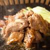 地鶏料理みやま本舗 - 料理写真:
