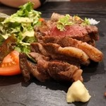 肉バル DENNER-ROIN - サーロイン