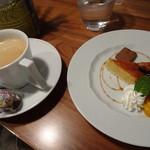 コテ カフェ - 森の珈琲