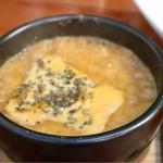 ラーメンめろう - 濃厚トマトつけ麺
