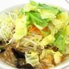 酒々井パーキングエリア(上り車線)スナックコーナー - 料理写真: