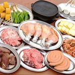 THE BBQ TERRACE -