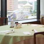 オークラチャイニーズレストラン 桃里 - メイン写真: