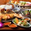 渋谷タイ料理ダオタイヤムヤム アジアンテーブルウダガワ - 料理写真: