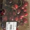 JAファーマーズ - 料理写真:アメリカンチェリー 498円