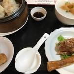 ハッカク - 中華粥と点心