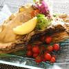旬魚菜 正や - 料理写真:天然岩牡蠣