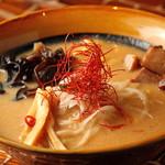 札幌 炎神 - 味噌2012