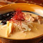 札幌 炎神 - 味噌2011