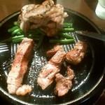 いきなり!ステーキ - ワイルドステーキ・300g