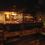Lounge Hang Over -