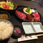 飛騨牛焼肉・韓国料理 丸明 -