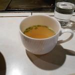 67799411 - スープ♡