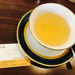紅茶日和 - 2017年ダージリン1stフラッシュ ジャンパナ茶園