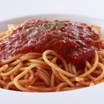 ☆ スパゲッティボロネーズ