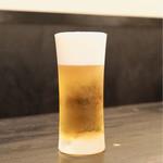 レッドロック - 生ビール
