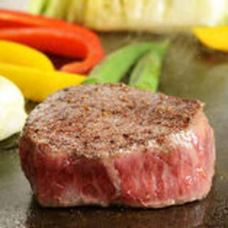 おすすめ♪飛騨肉ステーキ