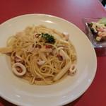 イタリア料理 グランカッロ -