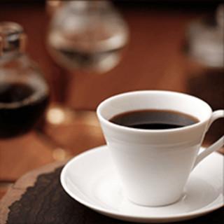 サイフォン式コーヒーの「時間を楽しむ」