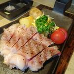 ニクバルダカラ - 黒毛牛サーロイン(1,990円)