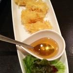 ひづき - カマンベールチーズフライ