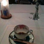 ハニーヒル - コーヒー