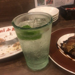 元祖北海道炭焼きイタリアン酒場 炭リッチ -