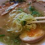 らー麺ZEN -