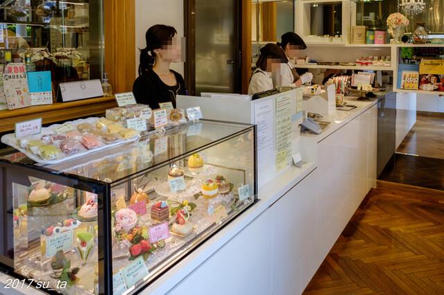うかい 店舗 アトリエ アトリエうかいのプリンが横浜高島屋に!バニラとフロマージュ、イチゴ練乳の3種類  