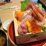 67813466 - 海鮮丼
