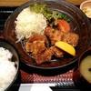 大戸屋 - 料理写真:香味唐揚げ定食 894円