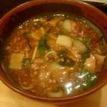 67814374 - 雷々麺:700円