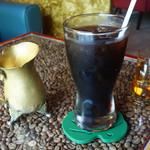 ビーナス - アイスコーヒー