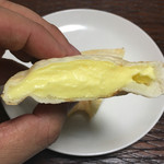 サザエ 戎さんたい焼 - 戎さんたい焼(カスタード)